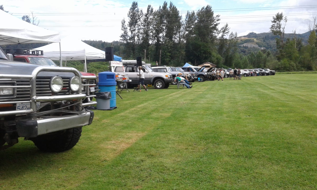 Mark Your Calendars!  Cruiser Days 2017: July 22 10-3pm at Hougen Park in Abbotsford, B.C.